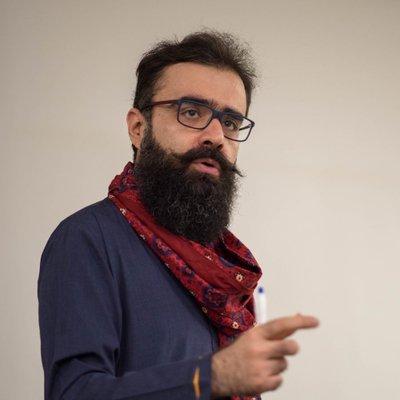 Usman Qasmi