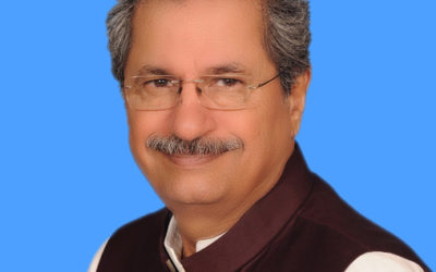 Shafqat Mehmood